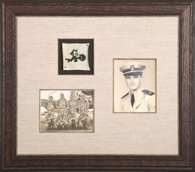 Military Gifts | Framed in the Village