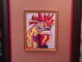 Still life, animal art, florals, and more - all can be custom framed at Framed in The Village, Oklahoma City
